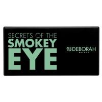 Deborah Secrets Of The Smokey Eye