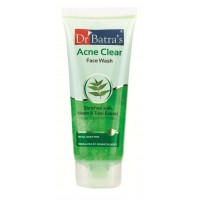 Dr. Batra's Acne Clear Face Wash