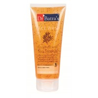 Dr. Batra's Face Wash Enriched With Tea Tree Oil