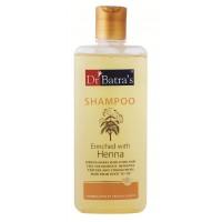 Dr. Batra's Normal Henna Shampoo