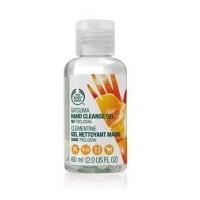 The Body Shop Satsuma Hand Cleanse Gel