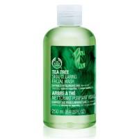 The Body Shop Tea Tree Skin Clearing Facial Wash