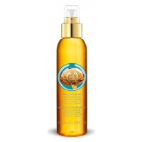 The Body Shop Wild Argan Oil The Radiant Oil