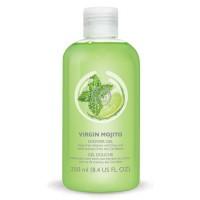 The Body Shop Virgin Mojito Shower Gel