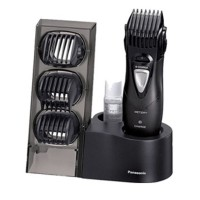 Panasonic ER-GY10 Mens Body Grooming kit 6 in 1 Trimmer