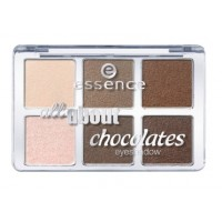 Essence All About Eyeshadow Palette
