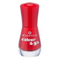 Essence Colour & Go Nail Polish