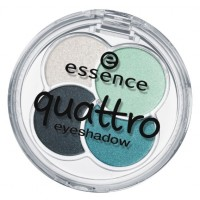Essence Quattro Eyeshadow