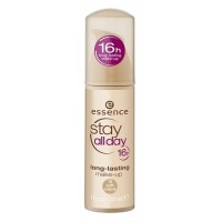 Essence Stay All Day 16h Long Lasting Make Up