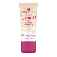 Essence All About Matt! Oil Free Make Up