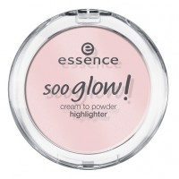 Essence Soo Glow Cream To Powder Highlighter
