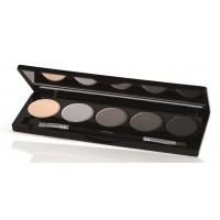 IsaDora Eye Shadow Palette - 56 Smoky Eyes