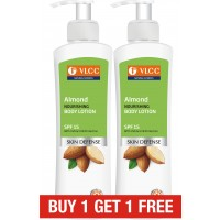 VLCC Almond Body Lotion B1G1 Mt Offer