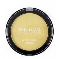Freedom HD Pro Finish Pressed Powder