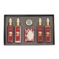 Roots & Above Ayurvedic Florian Aromatherapy Kit - Gift Pack