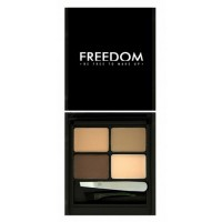 Freedom Pro Eyebrow Kit