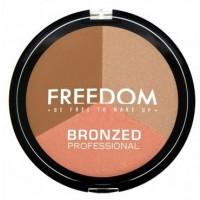 Freedom Bronzed Professional Pro