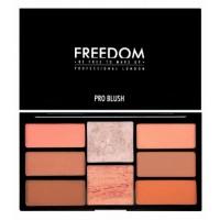 Freedom Pro Blush Palette