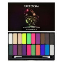 Freedom Pro Decadence Palette