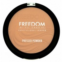 Freedom Pressed Powder Shade