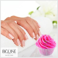 Jean Claude Biguine - Bomb Manicure