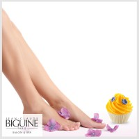 Jean Claude Biguine - Bomb Pedicures