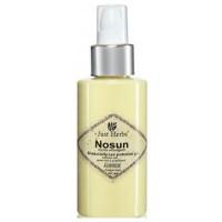Just Herbs No Sun Jojoba-Wheatgerm Moisturizing Sun Protection Gel
