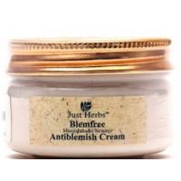 Just Herbs Blemfree Anti-Blemish Cream