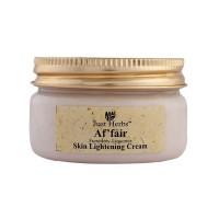 Just Herbs Af'fair Fumitory-Liquorice Skin Lightening Cream