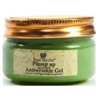 Just Herbs Plumpup Age Defying Anti-Wrinkle Gel (Day Repair)