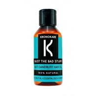 Kronokare Bust The Bad Stuff Anti Dandruff Hair Oil