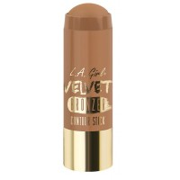 L.A. Girl Velvet Contour Bronzer Stick