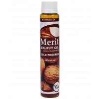 Merit Walnut Oil Cold Pressed