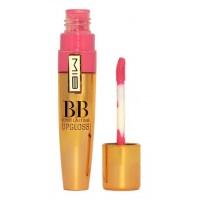 MIB BB  Long Lasting Lip Gloss Matte
