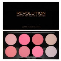 Makeup Revolution Blush & Contour Palette