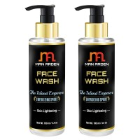Man Arden Face Wash - The Island Emperor (Pack of 2)
