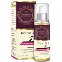 Morpheme Trimcut 4D Shaping Oil