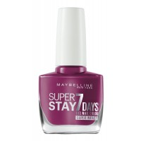 Maybelline New York Superstay 7 Days Super Impact Nail Color