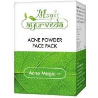 Nature's Essence Acne Magic Powder Face Pack
