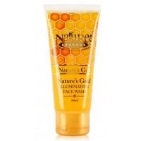 Nature's Essence Gold Illuminating Face Wash
