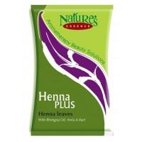 Nature's Essence Henna Plus