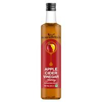 Nourish Vitals Apple Cider Vinegar With Honey - With Mother Vinegar