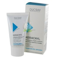 Ducray Keracnyl Triple-Action Mask