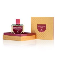 Afnan Majestic Gold EDP For Women