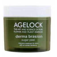 Age Lock Dermabrasion Sugar Peel