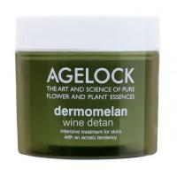 Age Lock Dermomelan Wine De Tan