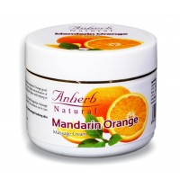 Anherb Natural Mandarin Orange Massage Cream