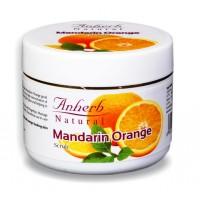 Anherb Natural Mandarin Orange Scrub