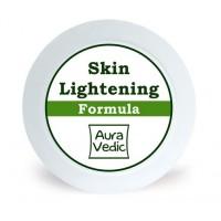 AuraVedic Skin Lightening Formula with Sandal Saffron Mulberry