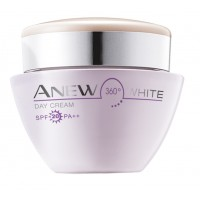 Avon Anew 360 White Day Cream
